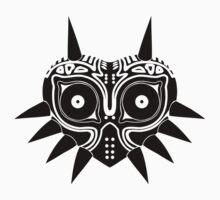 The Legend of Zelda Majora's Mask Kids Clothes