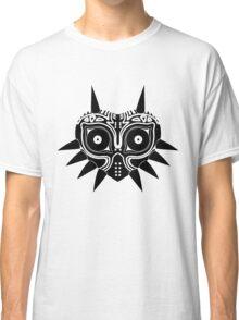 The Legend of Zelda Majora's Mask Classic T-Shirt