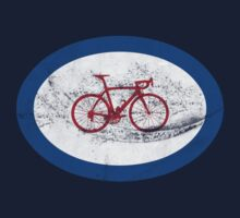 ESSO Bike Logo by sher00