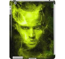 Breaking Bad yellow iPad Case/Skin