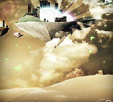 Sky City by Image6