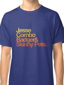 Jesse's Crew. Classic T-Shirt