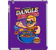 Dangle Berries iPad Case/Skin