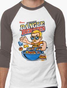 Dangle Berries Men's Baseball ¾ T-Shirt