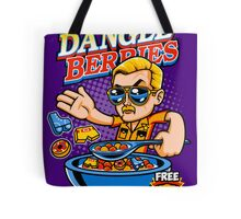 Dangle Berries Tote Bag