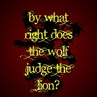 House Lannister Quote by Erick Smith