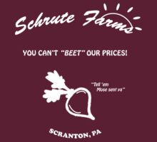 Schrute Farms by jayebz