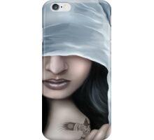 Celtic Hermit iPhone Case/Skin