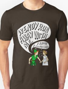All Time Low- Somewhere in Neverland T-Shirt