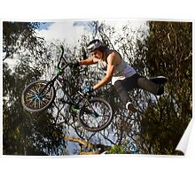 Getting Air Poster