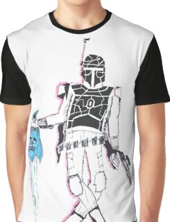 No Disintegrations Graphic T-Shirt