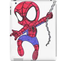 Chibi Spider-Man iPad Case/Skin