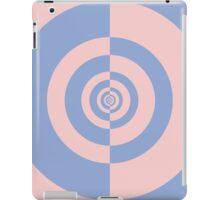 Pantone Inspired Trippy Circles iPad Case/Skin