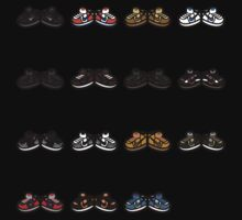Part 2 of 2 2003 Nike SB Dunk Collection in BAPE Style Kids Clothes