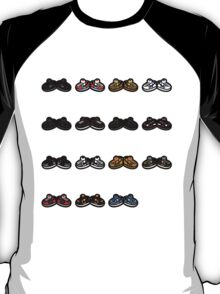 Part 2 of 2 2003 Nike SB Dunk Collection in BAPE Style T-Shirt