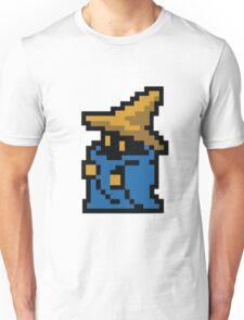 8 Bit Wizard/Dark Mage Unisex T-Shirt