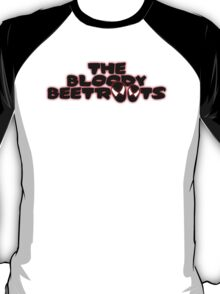 Bloody Beets T-Shirt