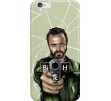 Jesse Pinkman iPhone Case/Skin