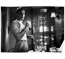 Marlon Brando @ A Streetcar Named Desire Poster