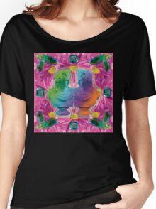 dou8ble doodz Women's Relaxed Fit T-Shirt