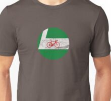Castrol Bike Logo Unisex T-Shirt