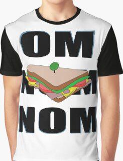 BLU Sandvich - Team Fortress 2 Graphic T-Shirt