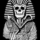Pharaoh 'Nuff by ZugArt