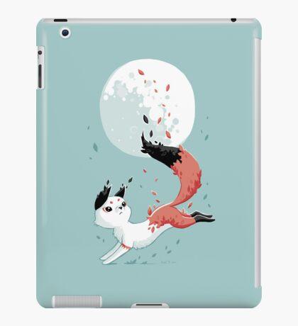Shedding iPad Case/Skin