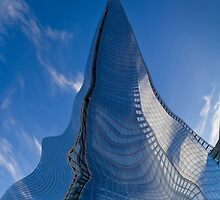 The Shard Melt by DavidHornchurch