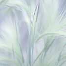 Whisper in the Moon Light. Grass Pastels by JennyRainbow