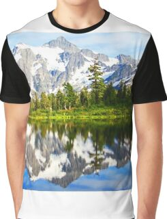 Reflections Graphic T-Shirt