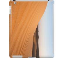 Thar Desert Sand Dunes iPad Case/Skin