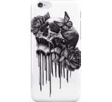 Skulls 'n' Roses iPhone Case/Skin