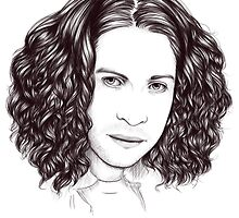 Ray Toro by ribkaDory