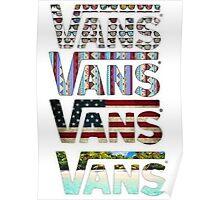 VANS Poster