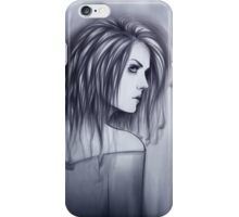 Flowing Ink iPhone Case/Skin