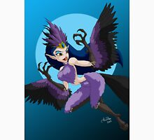 Celebrate Monster Girls - The Harpy Unisex T-Shirt