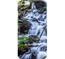 Cadair Idris Waterfall iPhone Case/Skin