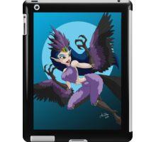 Celebrate Monster Girls - The Harpy iPad Case/Skin