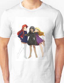 Batgirls T-Shirt