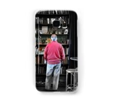 The Trophies Of My LIfe - Image and Writing Samsung Galaxy Case/Skin