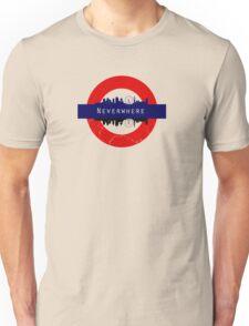 Neverwhere Unisex T-Shirt