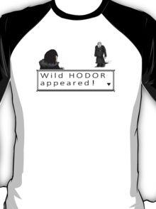 Hodormon T-Shirt