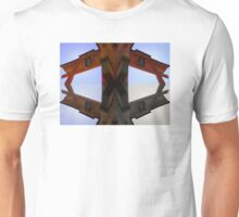Four Corners (Japan) Unisex T-Shirt