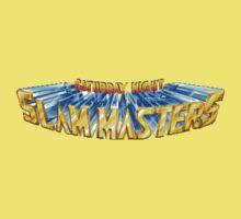 Saturday Night Slam Masters Kids Clothes