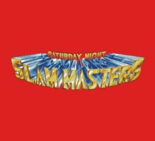 Saturday Night Slam Masters One Piece - Short Sleeve