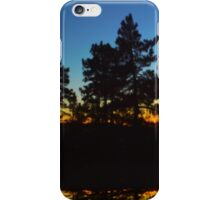 """The Evening Reflections"" iPhone Case/Skin"