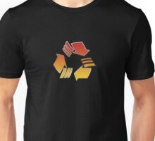 Cycle To The Future Unisex T-Shirt