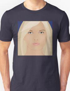 The Blond Returns Unisex T-Shirt