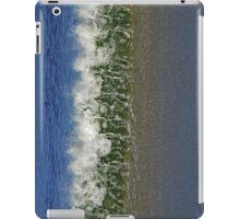 Sand, Sea, Surf iPad Case/Skin